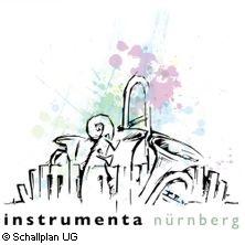 Instrumenta Nürnberg in NÜRNBERG * Meistersingerhalle Kleiner Saal,