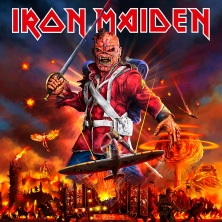Iron Maiden in Stuttgart, 18.07.2020 -