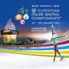 ISU European Figure Skating Championships 2020