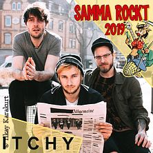 Itchy: Live 2019