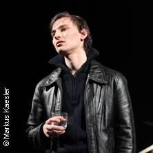 Jacques Brel - Badisches Staatstheater Karlsruhe in KARLSRUHE * Studio,