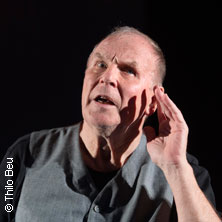 Jakob der Lügner - Theater Bonn in BONN * Werkstattbühne (in der Oper),