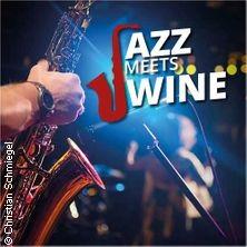 Jazz Meets Wine