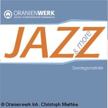 Jazz & More mit Pascal von Wroblewsky