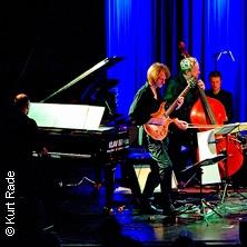 Jazz in Essen: Jazz Pott 2019