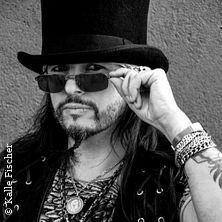 Jimmy Gee - Rock `n Roll will never die