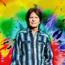 John Fogerty - My 50 Year Trip - VIP-Ticket in Bonn, 16.07.2019 - Tickets -
