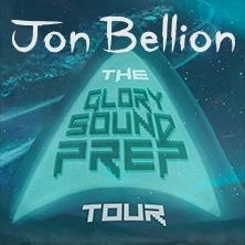 Jon Bellion - The Glory Sound Prep Tour