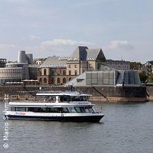 JP Weber - das Konzert auf MS RheinCargo
