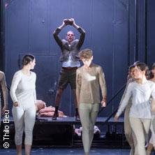 Jugend ohne Gott - Theater Bonn