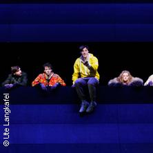 Jugend ohne Gott - Maxim Gorki Theater Berlin