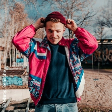 Julian Philipp David - Auf den großen Knall Tour 2019