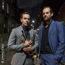 Julian & Roman Wasserfuhr Duo
