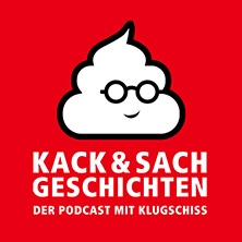 Kack & Sachgeschichten - Live Tour 2020: Nerdification