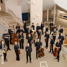 Karajan-Akademie   Musikfest Berlin 2019