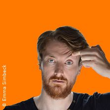 Karlsruhe: Stand-Up Comedy Night