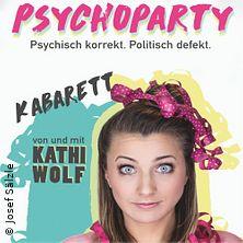 Kathi Wolf - Psychoparty!