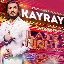 Kay Ray Late Night