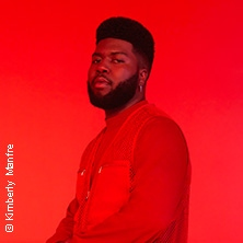 Khalid - Meet & Greet Upgrade