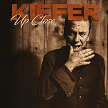 An Intimate Night with Kiefer Sutherland