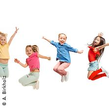 Kindersporttrainer - Ausbildung Kindersporttrainer
