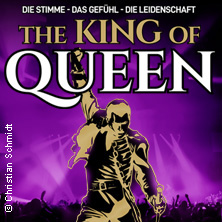 The King Of Queen in SINSHEIM * Dr.-Sieber-Halle,