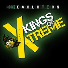 Kings Of Xtreme - [R]Evolution
