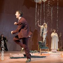 Der Kirschgarten - Staatstheater Braunschweig