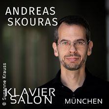 Klavier Salon München: Andreas Skouras