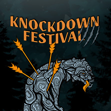 Knockdown Festival 2019 in Karlsruhe, 15.12.2019 - Tickets -