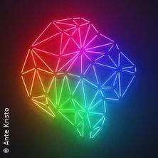 Koenige & Priester - Leuchtfarben Release Konzert