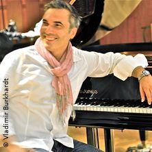 Konzert & Brunch mit Vladimir Burkhardt