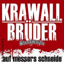 KrawallBrüder - Mühlen Rock Open Air