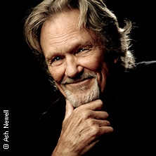 Kris Kristofferson & The Strangers in Leipzig, 13.06.2019 - Tickets -