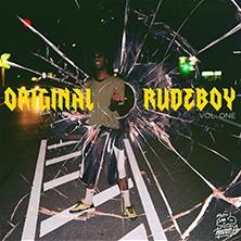 Kwam.E - Original Rude Boy Tour 2019