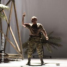 La forza del destino / Die Macht des Schicksals - Oper Frankfurt
