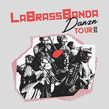 LaBrassBanda - Danzn Tour 2020