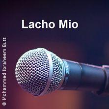 Lacho Mio in Wiesbaden in WIESBADEN * Kontext,