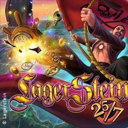 Lagerstein - Album Release Europa Tour