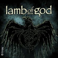 Lamb Of God in KÖLN * Essigfabrik,