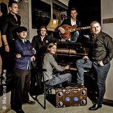 Latvian Blues Band