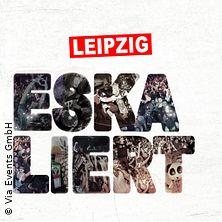 Leipzig Eskaliert
