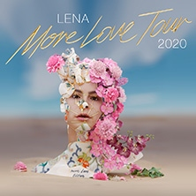 Lena - More Love Tour 2020