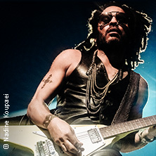 Lenny Kravitz in MAINZ, 19.06.2020 -
