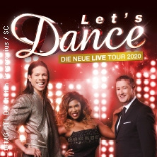 Let's Dance - Die Live-Tour 2020