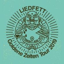 Liedfett - Goldene Zeiten Tour 2019 in HUSUM * Speicher Husum,