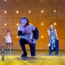 Liliom - Theater Bonn in BONN * Schauspielhaus Bad Godesberg,