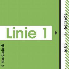 Linie 1 - Naturbühne Hohensyburg