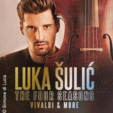 Luka Šulić - The Four Seasons - Vivaldi & More