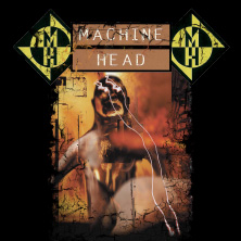 Machine Head - Burn My Eyes - 25th Anniversary Tour 2020